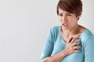 Pengertian Penyakit Jantung dan Cara Mencegahnya