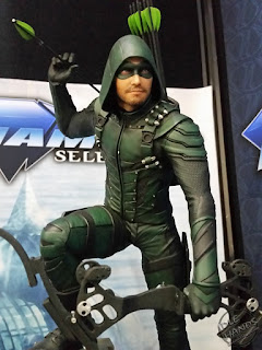 Diamond Select DC Comics Gallery PVC Statues TV Arrow