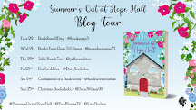 Summer's Out at Hope Hall Blog Tour