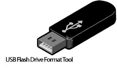 فرمتى الفلاشات والذواكر USB Flash Drive Format.Tool Pro.1.0.0.320 بتحديث 2017