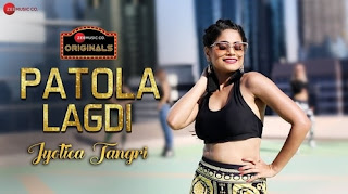 Patola Lagdi Lyrics