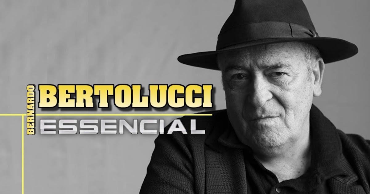 Tem Na Web - BERNARNDO BERTOLUCCI - 10 FILMES ESSENCIAIS