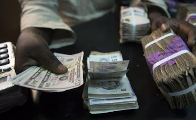 Dollar Wahala: Banks Suspend ATM Card Usage Abroad