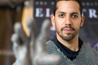 david blaine net worth