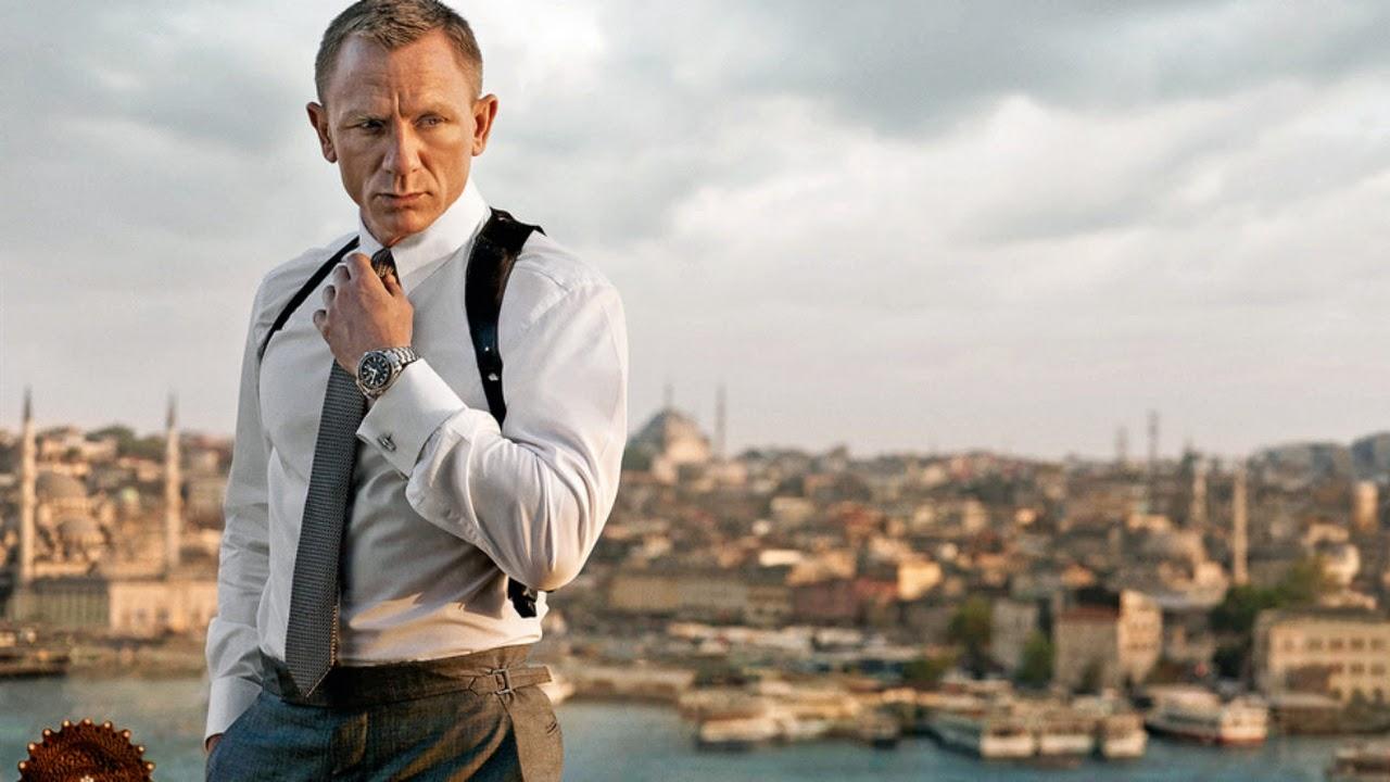 James Bond: No Time To Die recebe novo pôster promocional