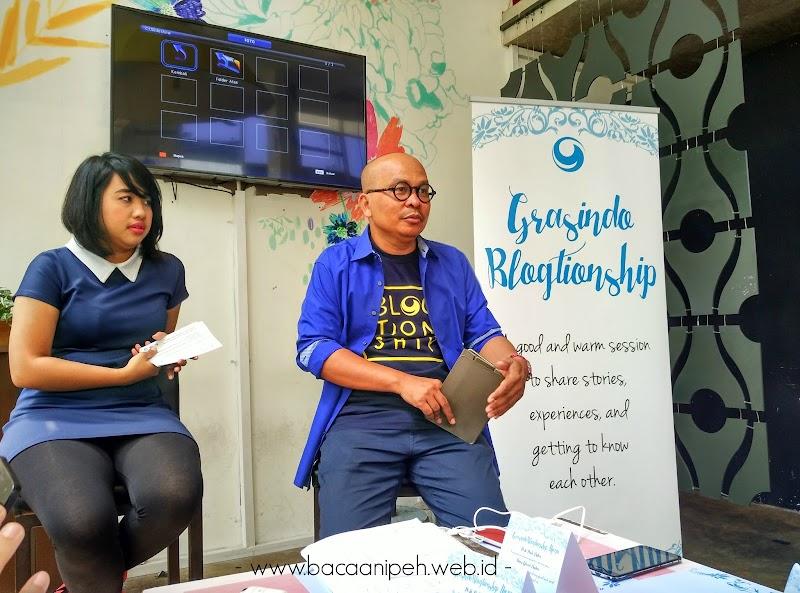 Grasindo Blogtionship 2016