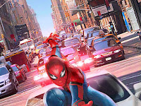 Download Film Spider-Man: Homecoming 2017 Subtitle Indonesia Terbaru