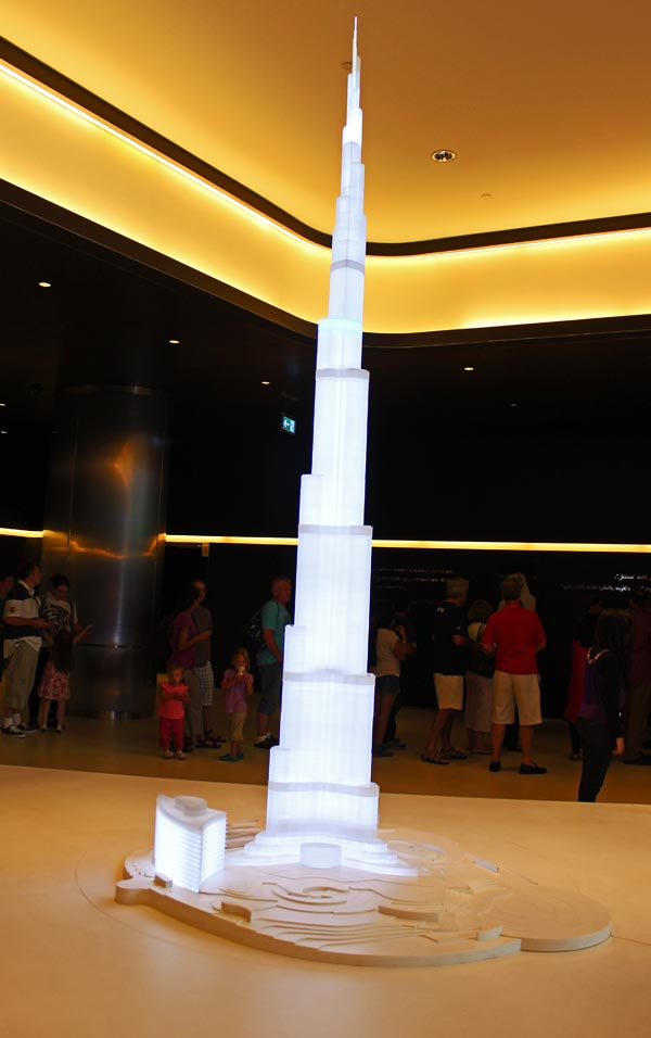 stock pictures burj khalifa the worlds tallest building