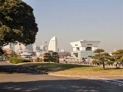 横浜山下公園