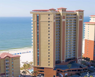Seawind Resort Condominium Home, Gulf Shores Alabama