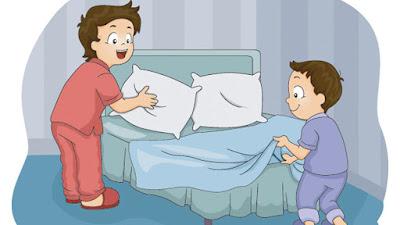 Αποτέλεσμα εικόνας για Τα όρια της συμπεριφοράς των παιδιών