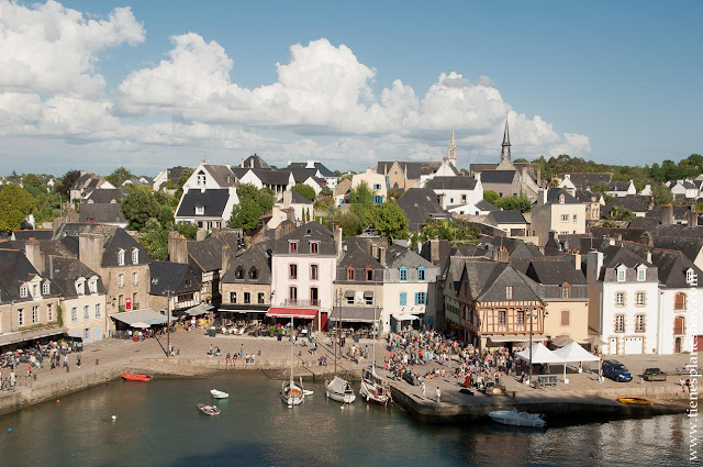 Auray viaje Bretaña Normandía roadtrip diario