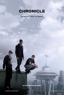 descargar Chronicle (2012), Chronicle (2012) español