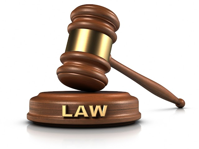 ONLINE QUIZ FOR LAW IN GUJARATI  DATE 13/9/2016