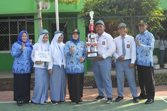 Rentetan Juara