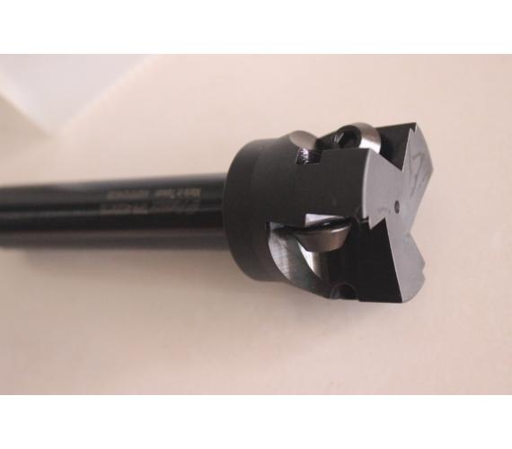 Facemill 45 | Bullmill | Ballnose | Endmill | Cutter Pisau Milling