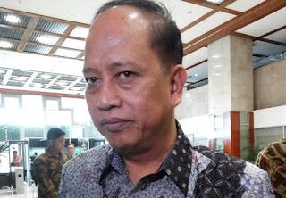 3 Anggota Mapala UII Tewas, Menteri Nasir: Tindak secara Hukum