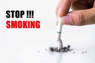 Cara Ampuh Menghilangkan Kebiasaan Merokok Terbaru