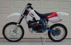 1989 ATK 406 - Only 450 Built - Needs Nothing The Motorcycles
