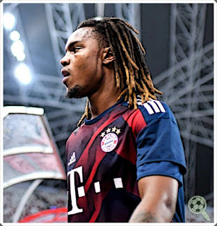 Bayern Renato Sanches