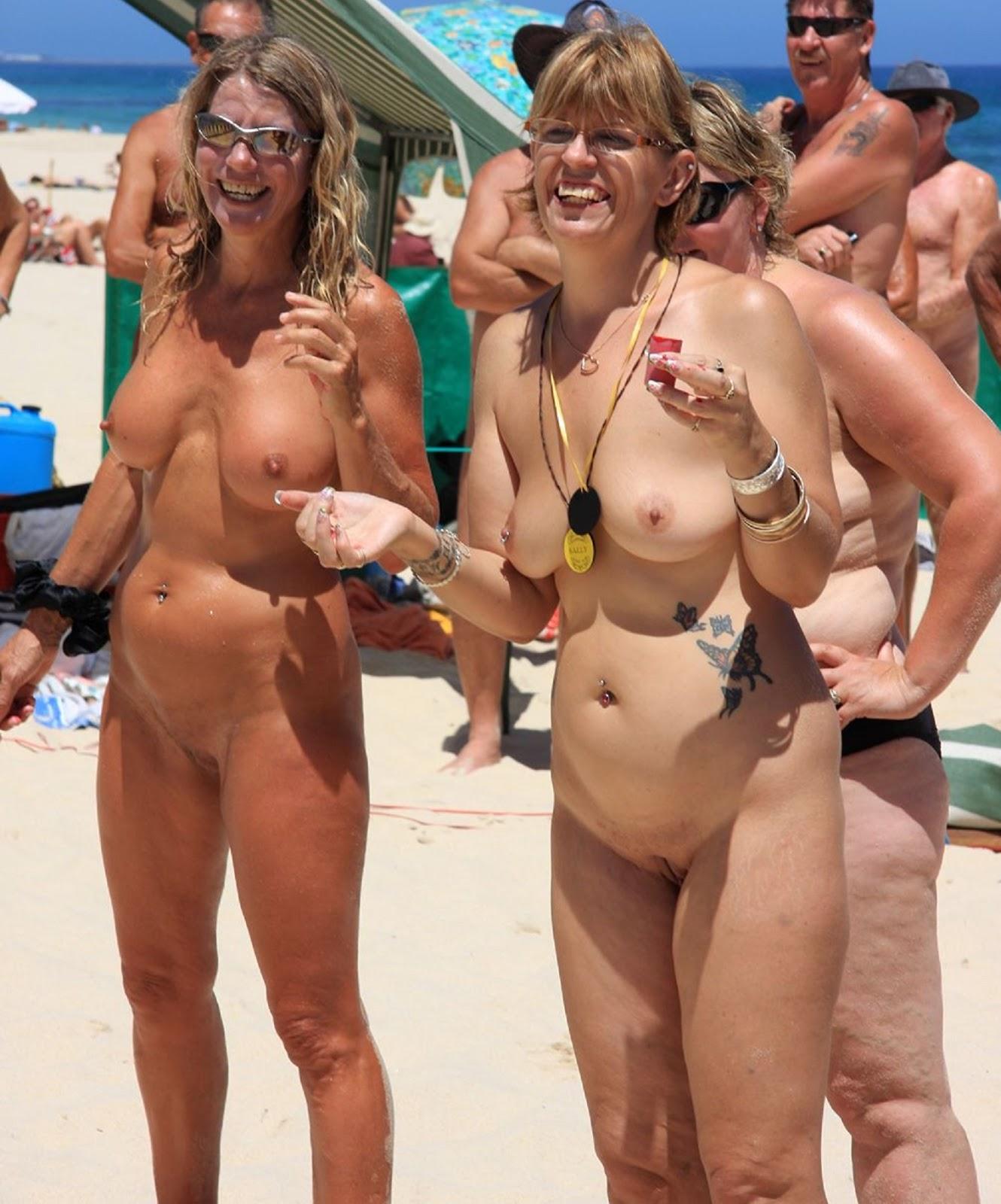 Public Nudity Project Nude Beach Olympics 2009 -5352