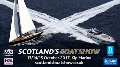 2017 Kip Boat Show