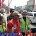 Dilarang Masih Nekat, Plt Bupati Lamteng Minta Pengemudi Fuso Disanksi