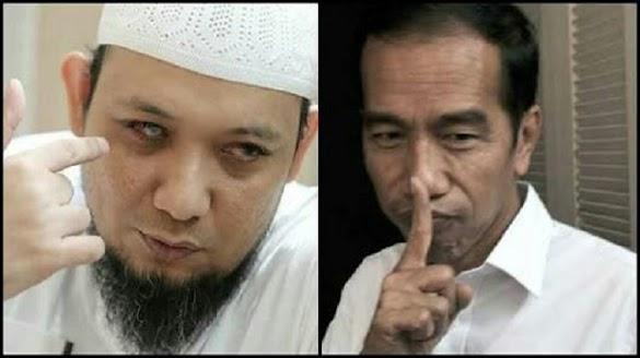 Tim Gabungan Kasus Novel Baswedan Hanya Untuk Cari Aman Debat Capres?