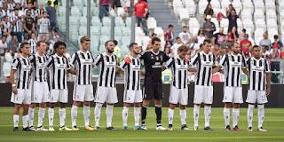 Juventus vs Genoa live stream online today 26/8/2017