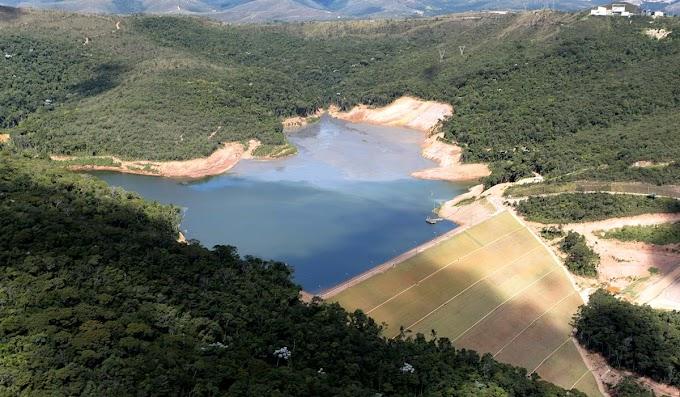 Barragem de rejeito em Barão de Cocais (MG) pode se romper nos próximos dias