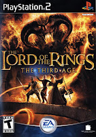 The Lord of the Rings: The Third Age (PS2) 2004