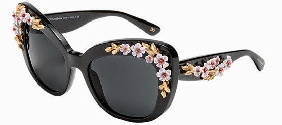1dd23ba88e53 Otticanet  Dolce   Gabbana Almond Flowers collection