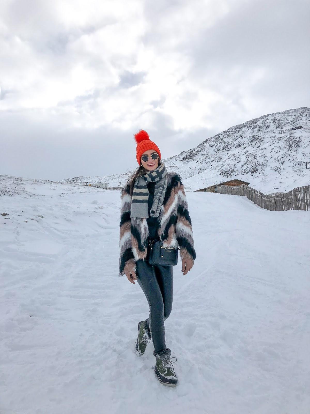 glencoe mountain ski resort
