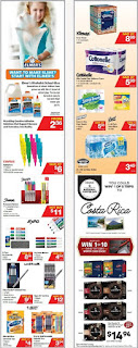 Staples Weekly Flyer valid septemper 27 - October 3, 2017