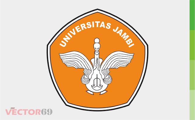 Logo UNJA (Universitas Jambi) - Download Vector File CDR (CorelDraw)