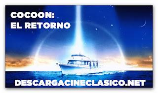 Cocoon el retorno en Descarga Cine Clasico