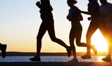 5 Manfaat Terbesar Joging Bagi Pekerja Kantoran yang Ingin Sehat