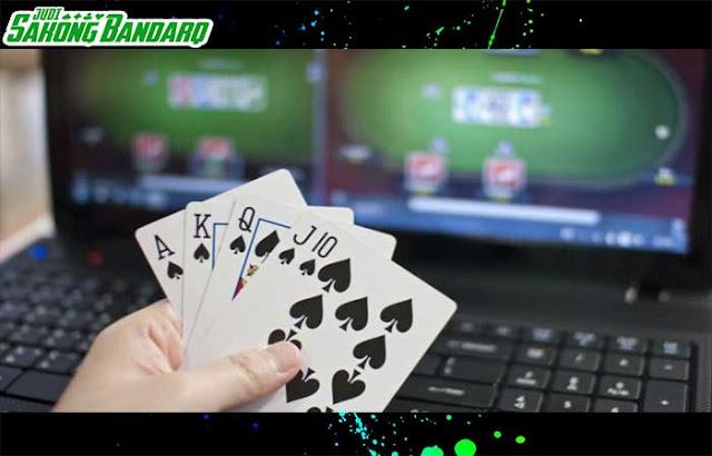 WSakong Situs Judi Poker Online Terpercaya Indonesia