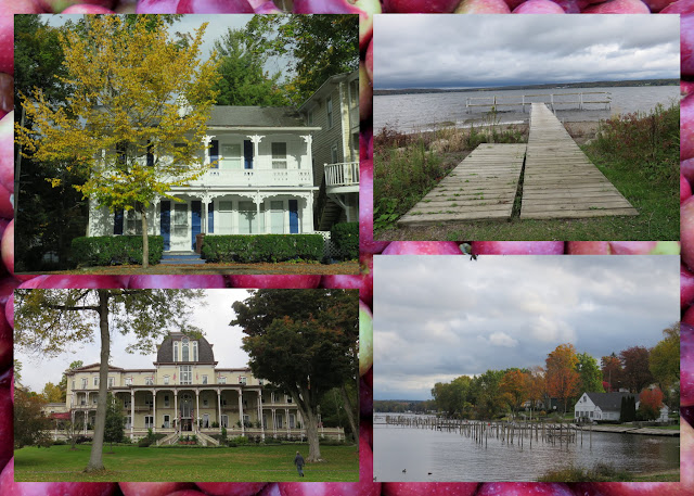 Things to do in Westfield, New York: Chautauqua Institution