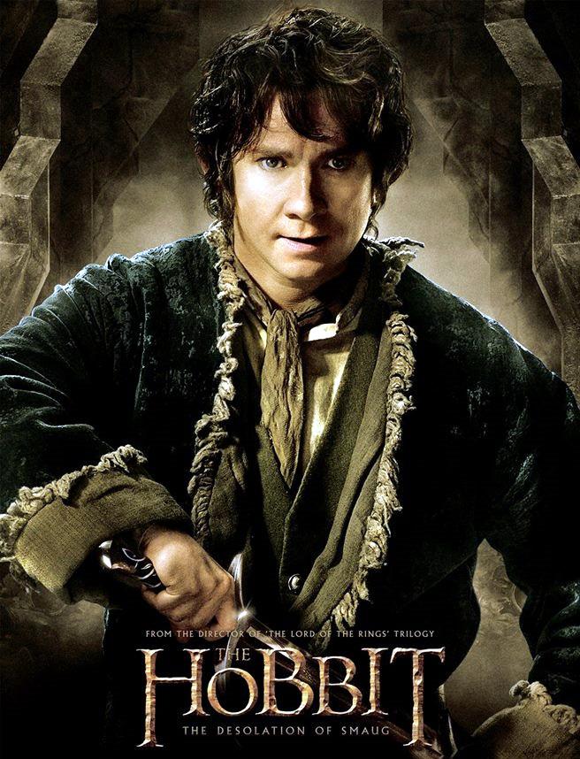 The Hobbit The Desolation Of Smaug 2013 Sinopsis Web Loveheaven 07