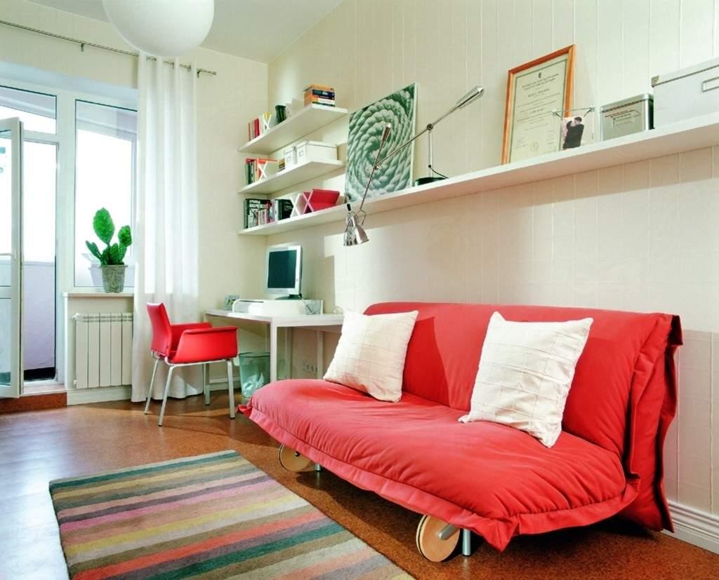 Trend Desain Ruang Keluarga Kecil Yang Keren Interior Rumah Minimalis