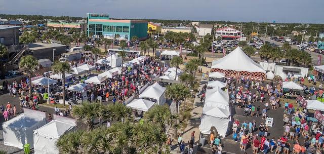 oyster festival gulf shores al