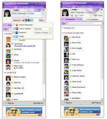 software, Yahoo Messenger Offline, YM 2015, download