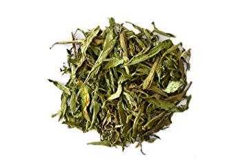 Whole Dried Stevia Leaves