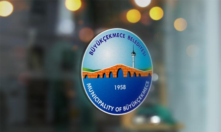 İstanbul Büyükçekmece Belediyesi Vektörel Logosu