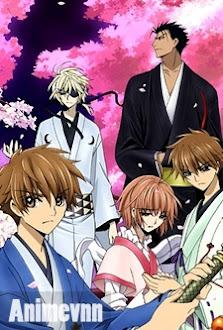 Tsubasa Shunraiki -  2012 Poster