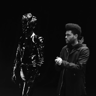 Gesaffelstein feat. The Weeknd - Lost in the Fire