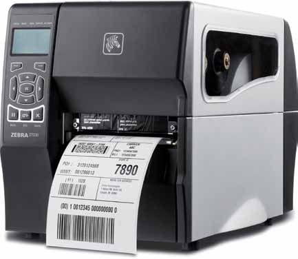 Zebra ZT230 Manual - Printer Manual Guide