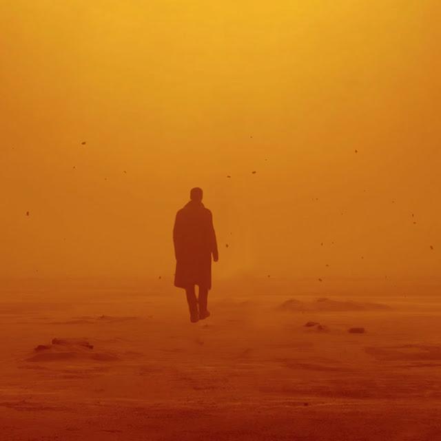 Blade Runner 2049 DESERT Wallpaper Engine