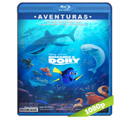 Buscando a Dory (2016) Full HD BRRip 1080p Audio Dual Latino/Ingles 5.1
